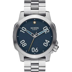 Nixon Men's Ranger 40 Analog Watch
