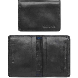 Nixon - Mens Stealth Slim Bi-Fold Card Wallet