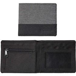Nixon - Mens Atlas Nylon Bi-Fold Wallet