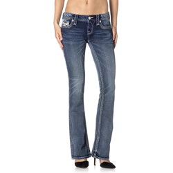 Rock Revival - Womens Yeon Bootcut Jeans