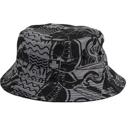 Pink Dolphin - Mens Timeless Bucket Hat