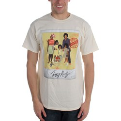 Ziggy Marley - Mens Family Portrait T-Shirt