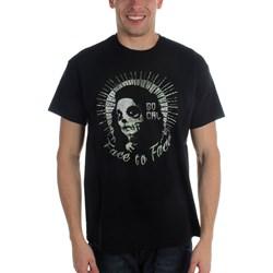 Face To Face - Mens Muertos T-Shirt
