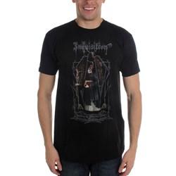 Inquisition - Mens Invoking T-Shirt