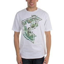 Famous Stars and Straps - Mens Mula BOH Mens T-Shirt