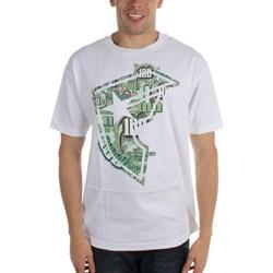 Famous Stars and Straps - Mens Mula BOH Mens T-Shirt