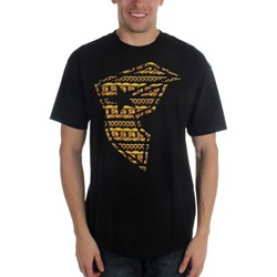 Famous Stars and Straps - Mens Only Built BOH Mens T-Shirt