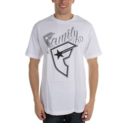 Famous Stars and Straps - Mens New Wildcat Mens T-Shirt