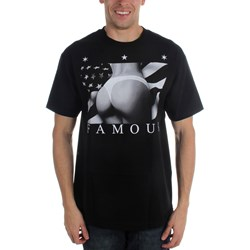 Famous Stars and Straps - Mens Showing Pride Mens T-Shirt
