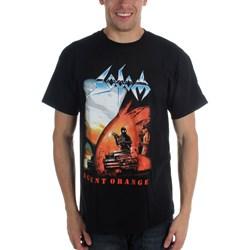 Sodom - Mens Agent Orange T-Shirt