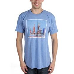 Jimmy Eat World - Mens Bleed American T-Shirt