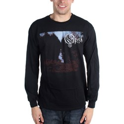 Opeth - Mens My Arms Long Sleeve T-Shirt
