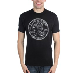 Face To Face - Mens Big Choice T-Shirt