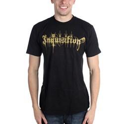 Inquisition - Mens Infinite T-Shirt