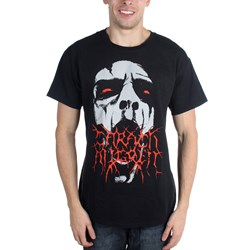 Carach Angren - Mens Face T-Shirt