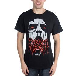 Carach Angren - Mens Face T-Shirt