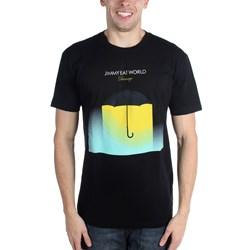 Jimmy Eat World - Mens Damage Umbrella T-Shirt
