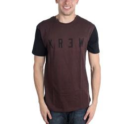 Kr3w - Mens Locker T-Shirt