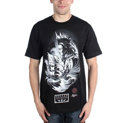 Sullen - Mens Daniel Formentin T-Shirt