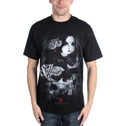 Sullen - Mens Forgotten T-Shirt