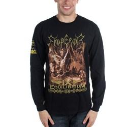 Emperor - Mens IX Equilibrium Long Sleeve T-Shirt