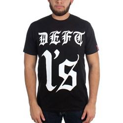 Deftones - Mens Deft 1s T-Shirt
