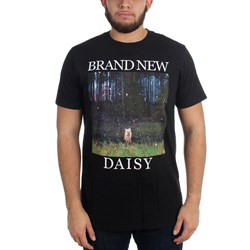 Brand New - Mens Daisy T-Shirt