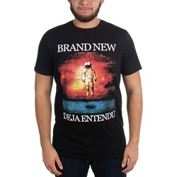 Brand New - Mens Deja Entendu T-Shirt