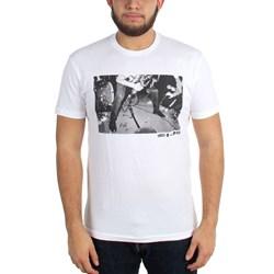 Glassjaw - Mens BW Live Photo T-Shirt