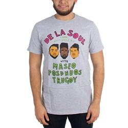De La Soul - Mens From Amityville T-Shirt
