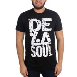 De La Soul - Mens Stacked T-Shirt