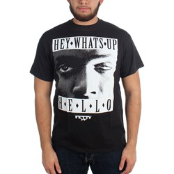 Fetty Wap - Mens Hey What's Up Hello T-Shirt