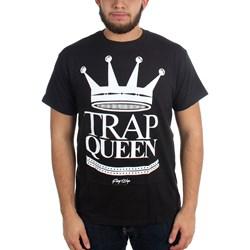 Fetty Wap - Mens Trap Queen T-Shirt