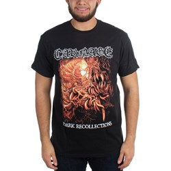 Carnage - Mens Dark Recollections T-Shirt