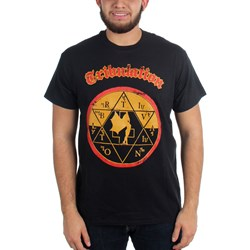 Tribulation - Mens Sabbath T-Shirt