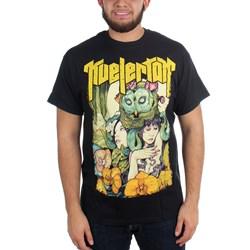 Kvelertak - Mens Self Titled T-Shirt