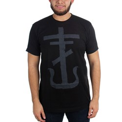 Frank Iero And The Celebration - Mens Cross Tee T-Shirt
