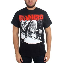 Rancid - Mens Boot T-Shirt