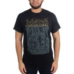 Behemoth - Mens Lvcifer T-Shirt