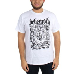 Behemoth - Mens Furor T-Shirt