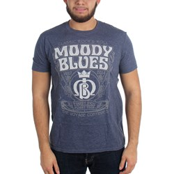 Moody Blues - Mens Fillmore T-Shirt