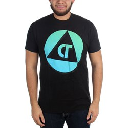 Com Truise - Mens Badge T-Shirt