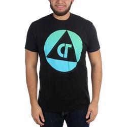 Com Truise - Mens Badge T-Shirt