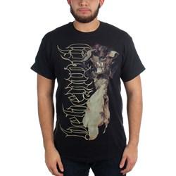 Behemoth - Mens Angel T-Shirt