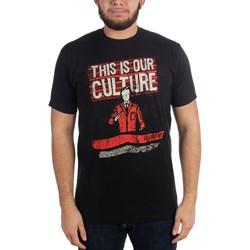 Fall Out Boy - Mens Culture T-Shirt