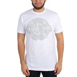 The Ghost Inside - Mens Institute T-Shirt