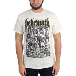 Behemoth - Mens Lvcifer T-Shirt
