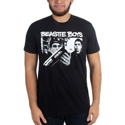 Beastie Boys - Mens Boom Box T-Shirt