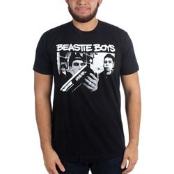 Beastie Boys - Mens Boom Box T-Shirt