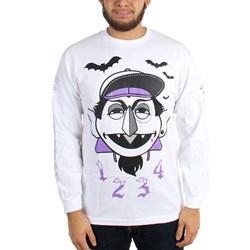 Mishka - Mens Tuff Count Longsleeve Shirt